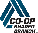 CO-OP Shared Branch