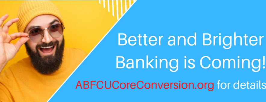 Core Conversion is coming