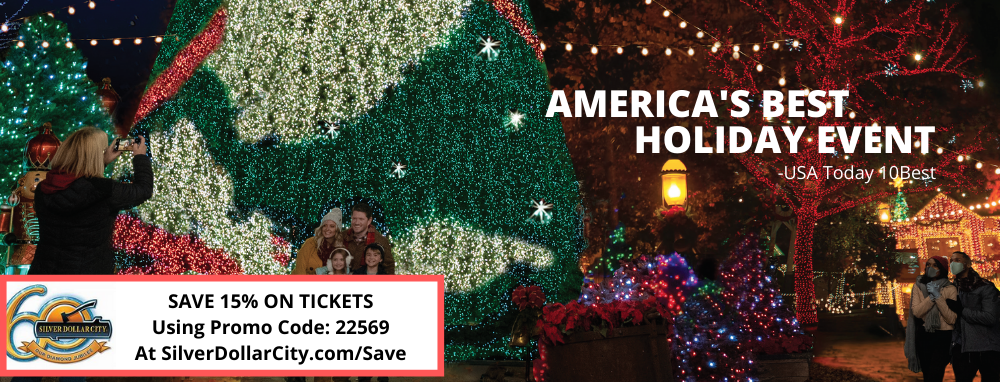 Save on Silver Dollar City tickets