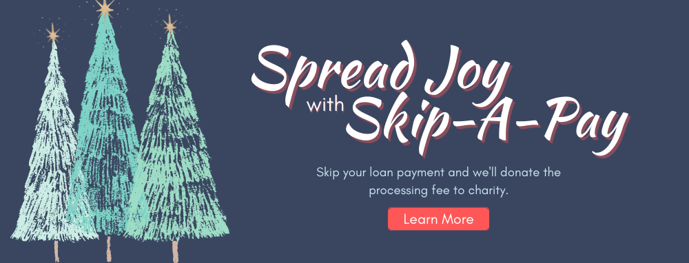 Learn More about Skip A Pay