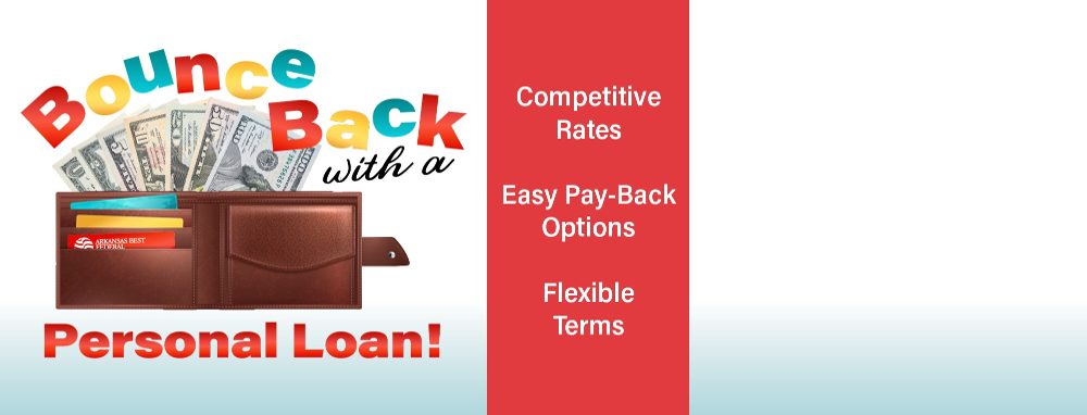 Personal Loan. Competitive Rates.