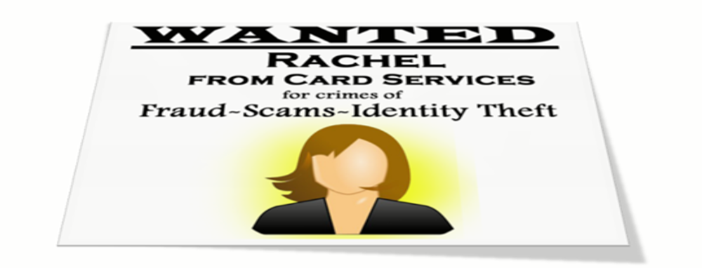 Fraud - Scams - Identity Theft