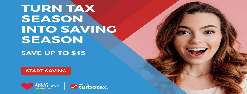 Turn tax season into turn savings season